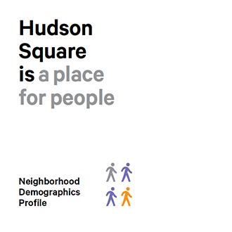 Hudson Square Demo Booklet