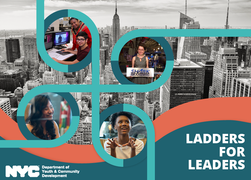 ladders for leaders essay Ladders for leaders is a nationally recognized program that offers high school and college students the opportunity to participate in paid professional summer internships with leading corporations, non.