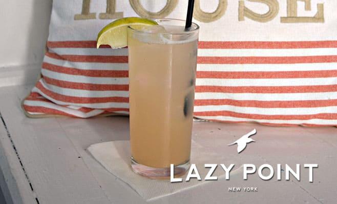 Lazy Point