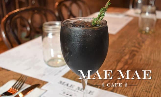 Mae Mae Cafe